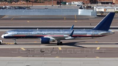 N703AM - Boeing 757-29J - EOS Airlines