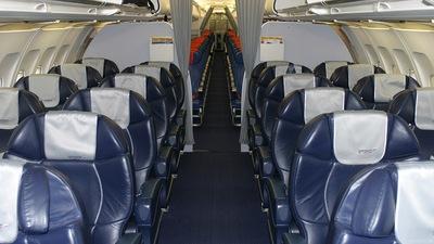 VP-BWO - Airbus A321-211 - Aeroflot