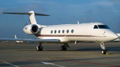 N511QS - Gulfstream G-V - NetJets Aviation
