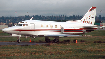 A picture of N933JC -  - [] - © Mike Head - Jet Wash Photos