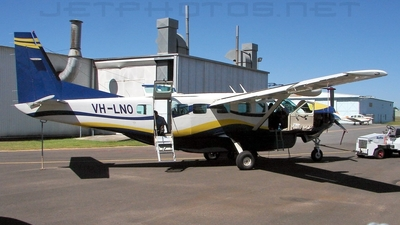 VH-LNO - Cessna 208B Grand Caravan - Curry-Kenny Aviation