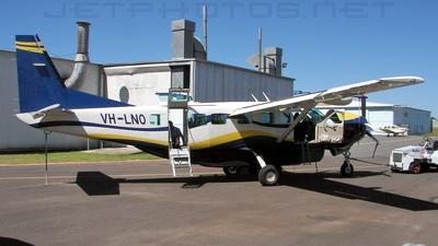 A picture of VHLNO - Cessna 208B Grand Caravan - [208B0925] - © DaveWilson