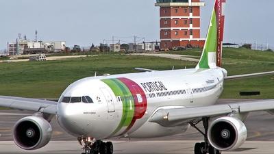 CS-TOF - Airbus A330-223 - TAP Portugal