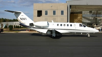 N3ST - Cessna 525A CitationJet 2 - Private
