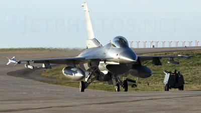 86-0367 - Lockheed Martin F-16C Fighting Falcon - United States - US Air Force (USAF)