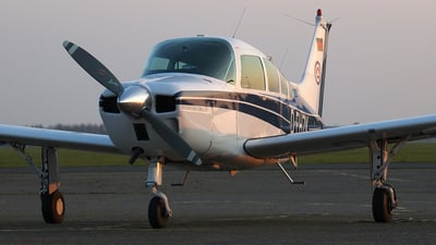 D-EHZK - Beechcraft C24R Sierra 200 - Private