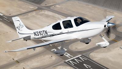 N310TN - Cirrus SR22-GTS Turbo - Private
