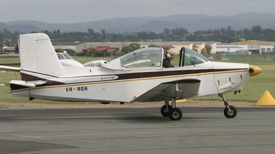 VH-RQH - Victa Airtourer 115 - Private