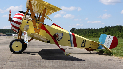 A picture of N17C -  - [1] - © Dean Heald
