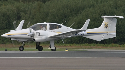 A picture of GCTCF - Diamond DA42 Twin Star -  - © hjcurtis