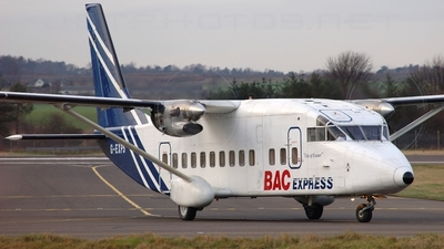G-EXPS - Short 360 - BAC Express Airlines