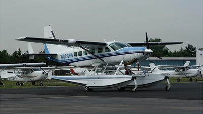 N326RM - Cessna 208 Caravan - Enterprise Aviation