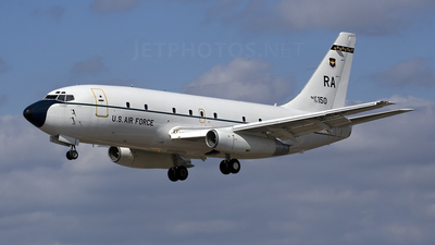 73-1150 - Boeing T-43A - United States - US Air Force (USAF)