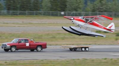C-FCBJ - Piper PA-22-150 Pacer - Private