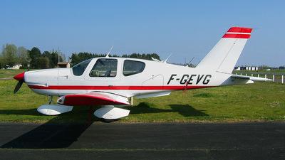 F-GEVG - Socata TB-10 Tobago - Private