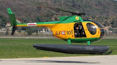 MM81059 - Breda Nardi NH-500MC - Italy - Guardia di Finanza