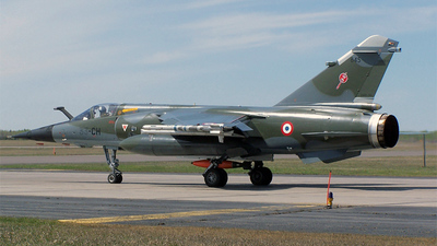 645 - Dassault Mirage F1CR - France - Air Force