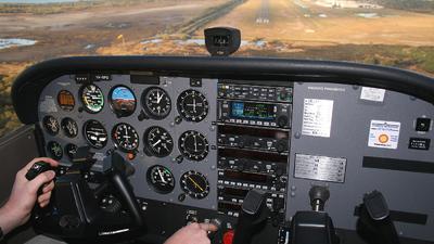 A picture of VHSPQ - Cessna 172S Skyhawk SP - [172S8905] - © Ben Sheriff