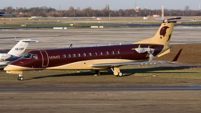D-AONE - Embraer ERJ-135BJ Legacy 600 - DC-Aviation