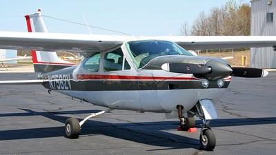 N7582V - Cessna 177RG Cardinal RG - Private
