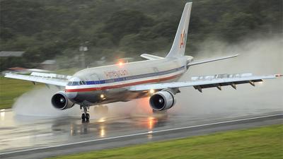 N14061 - Airbus A300B4-605R - American Airlines
