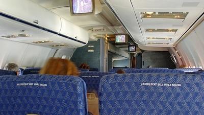 N632AA - Boeing 757-223 - American Airlines