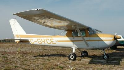 A picture of CGYCE - Cessna 150M - [15078625] - © Jean-Pierre Bonin