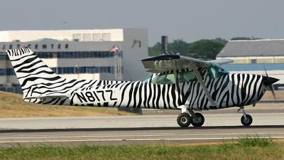 A picture of N817Z - Cessna 172M Skyhawk - [17266787] - © Tim Perkins