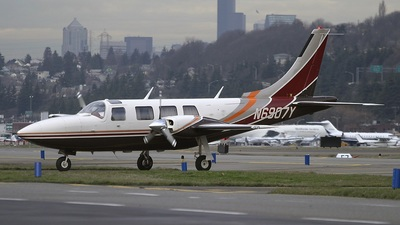 A picture of N6907Y -  - [608423021] - © Brad Kostelny