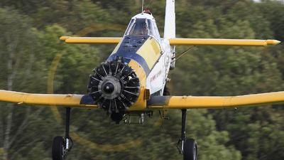 SP-ZZB - PZL-Mielec M-18B Dromader - PZL-Mielec