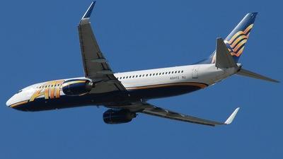 N314TZ - Boeing 737-83N - ATA Airlines
