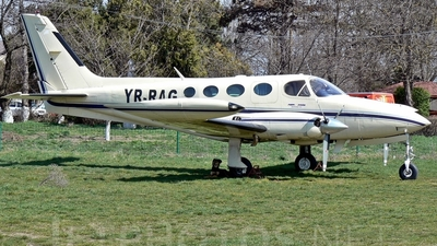 YR-RAG - Cessna 340A - Private