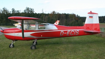 D-ECIS - Cessna 150B - Private