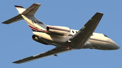 CS-DRR - Raytheon Hawker 800XPi - NetJets Europe
