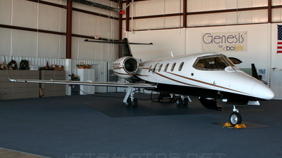 N990GC - Bombardier Learjet 31A - Private
