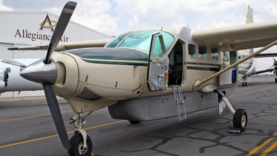 ZS-ATP - Cessna 208B Grand Caravan - Private