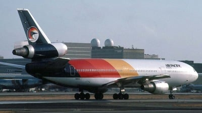 N821L - McDonnell Douglas DC-10-30 - Air Pacific