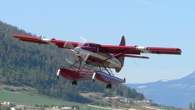 N455A - De Havilland Canada DHC-3T Texas Turbines Super Otter - Untitled