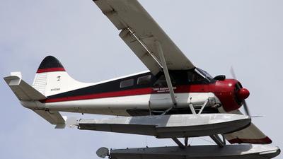 N110AW - De Havilland Canada DHC-2 Mk.I Beaver - Island Seaplane Service