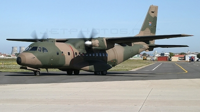 8026 - CASA CN-235-10 - South Africa - Air Force
