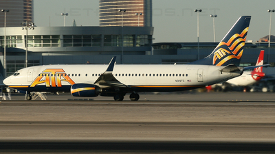 A picture of N319TZ -  - [] - © Montague Smith-WorldWide Aviation Photos