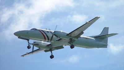 215 - Swearingen C-26A Metro - Trinidad & Tobago - Air Force