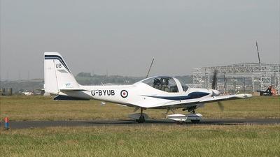 G-BYUB - Grob G115E Tutor - United Kingdom - Royal Air Force (RAF)