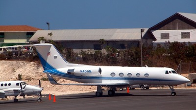 N400M - Gulfstream G-II - Private