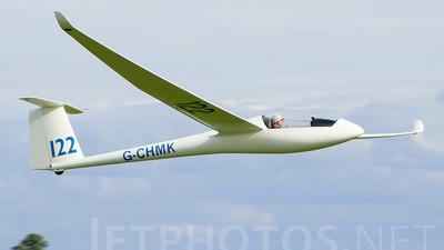 G-CHMK - Rolladen-Schneider LS-6C - Private