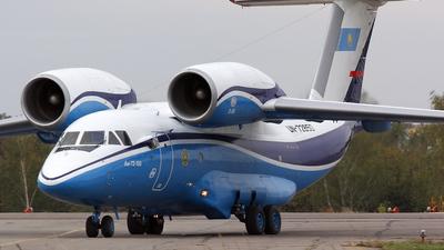 UN-72850 - Antonov An-72 - Kazakhstan - Border Guard