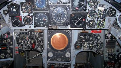 - Lockheed F-104G Starfighter - Turkey - Air Force