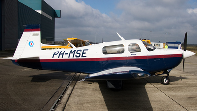 PH-MSE - Mooney M20 - Private