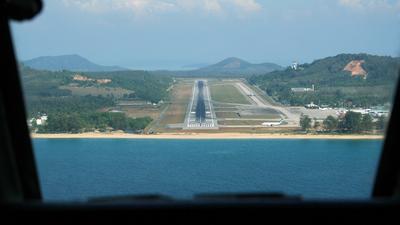 VTSP - Airport - Runway