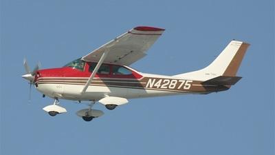 A picture of N42875 - Cessna 182L Skylane - [18259228] - © Joe Pezzi - Cowtown Aviation Images